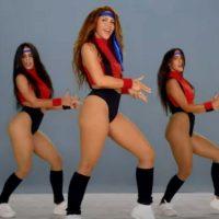 The Black Eyed PeasиШакира выпустили клип на дуэтную песню