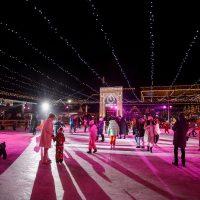Оля Полякова устроит на Новый год уличные гуляния под открытым небом
