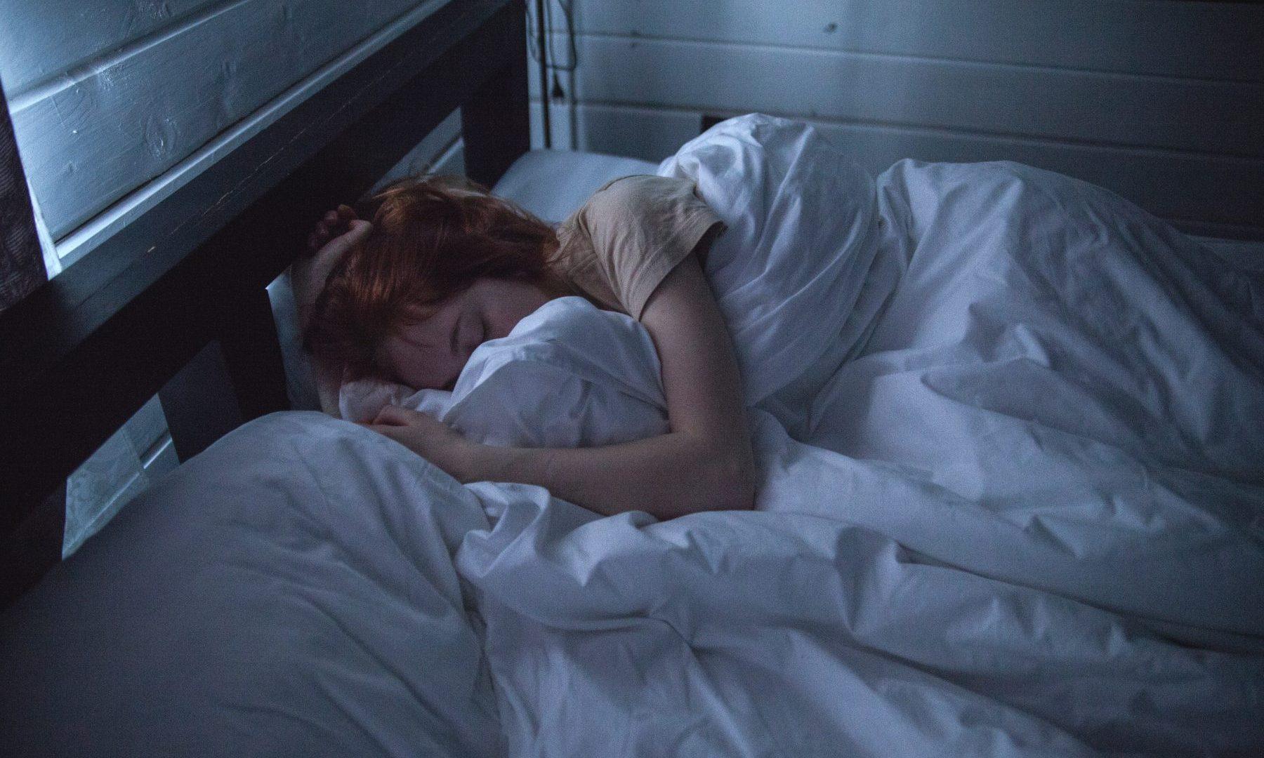 Самые странные сны приходят под утро — исследование