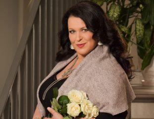 Руслана Писанка рассказала, что отказалась от работы ради удачного брака