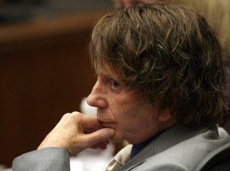 Помер американский продюсер і засуджений вбивця Філ Спектор
