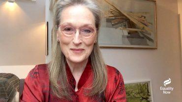 Мерил Стрип призналась, какие фильмы недолюбливает
