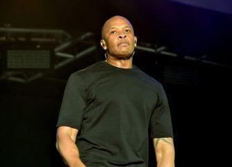 Рэпера Dr. Dre экстренно поместили в реанимацию