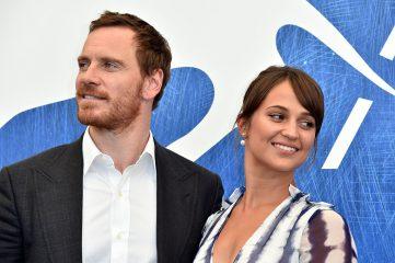 Акторка Алісія Вікандер підтвердила, що стала мамою