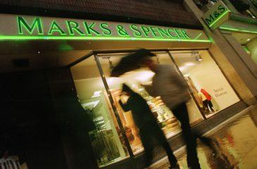 Marks & Spencer станет владельцем бренда одежды Jaeger