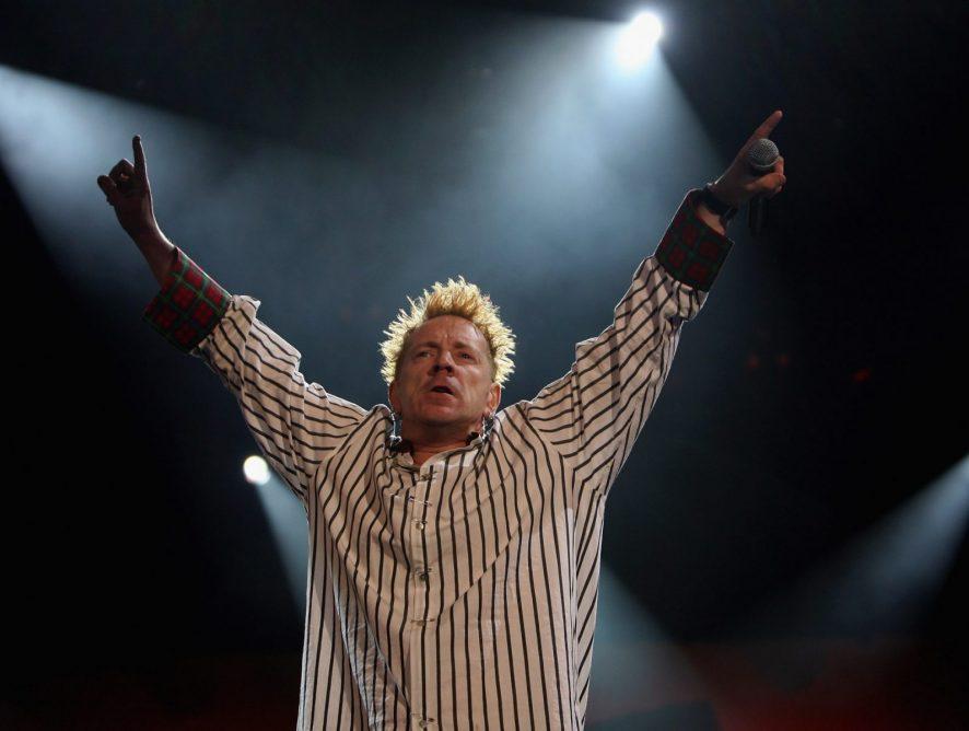 Дэнни Бойл снимет сериал об истории Sex Pistols