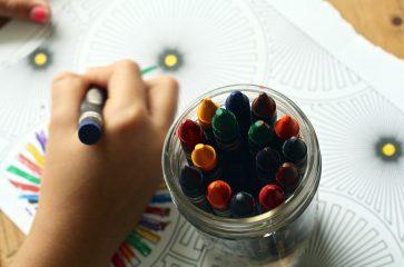 Чем заняться с малышом на карантине: идеи творчества в домашних условиях