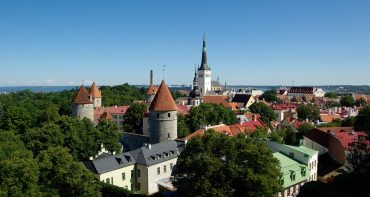 Столица Украины попала в топ-50 лучших мест для удаленной работы