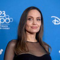 Романтична вечеря: Анджеліна Джолі та The Weeknd підігрівають чутки про роман
