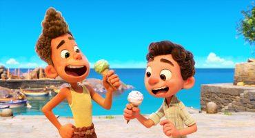 """У Мережі з'явився трейлер нового мультфільму Pixar """"Лука"""""""