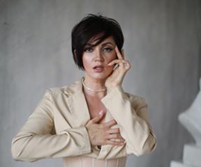 """""""Годували соцмережі"""": Оля Цибульська розповіла, як заробляла під час карантину"""