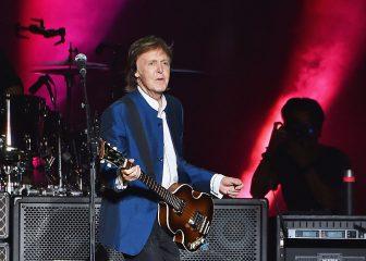 Пол Маккартні розкрив причину розпаду The Beatles