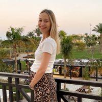 Реп'яхова прокоментувала заяву ексдружини Віктора Павліка, що її виганяють з квартири