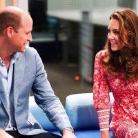 Принц Вільям та Кейт Міддлтон запустили свій YouTube-канал