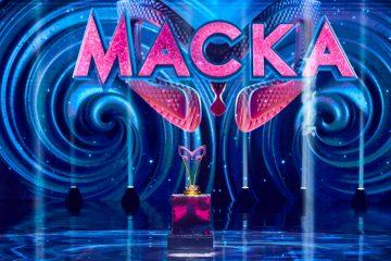 """У шоу """"Маска"""" з'явиться герой, зроблений за малюнком дитини"""