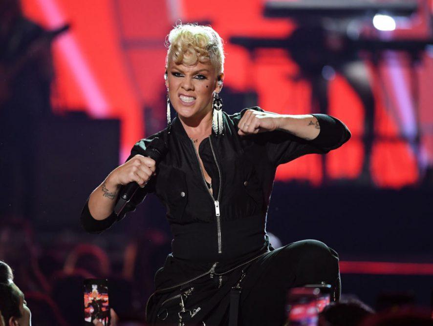 У Британії назвали найпопулярнішу співачку 21 століття