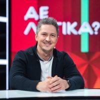 Швидко та просто: Олександр Педан поділився лайфхаками для вивчення української мови