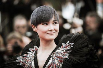 Кріс Лі стала першим амбасадором YSL Beauty з Китаю