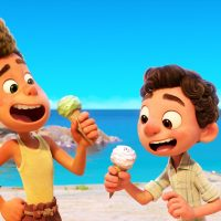 """""""Лука"""": вийшов новий трейлер захопливої анімації від Pixar"""