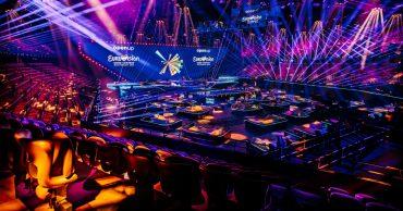 """""""Євробачення 2021"""": на конкурс вирішили допустити глядачів"""