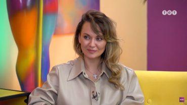 """""""Тепер вона — серйозна міська леді"""": Анна Саліванчук повернулася в ситком """"Одного разу під Полтавою"""""""