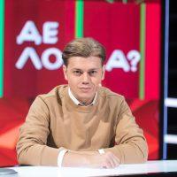 """ТОП-5 """"вічних"""" серіалів від Кості Трембовецького"""
