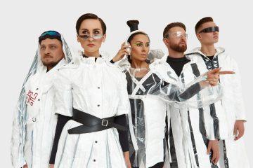 """Хіт """"Євробачення"""" у новому звучанні: Dj NANA та Go-A презентували ремікс на трек """"Шум"""""""