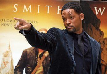 Вілл Сміт зіграє агента ЦРУ у новій картині Netflix