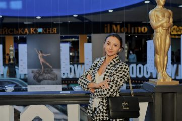 """Ілона Гвоздьова заявила, що більше не вийде на паркет шоу """"Танці з зірками"""""""