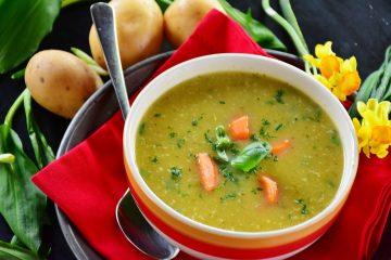 Світлана Фус розповіла, чи потрібен суп в раціоні