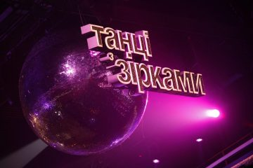 """""""Танці з зірками 2021"""": Олена Шоптенко стане головним хореографом шоу"""