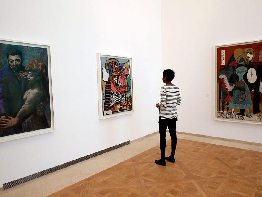 Дочка Пікассо передала Франції дев'ять робіт з колекції батька