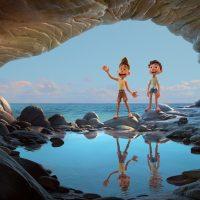 """Про літо, хлопчика та дружбу: в прокат вийшов мультфільм Pixar """"Лука"""""""