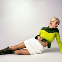 Співачка ROXOLANA представила дебютний трек на вірш Ліни Костенко