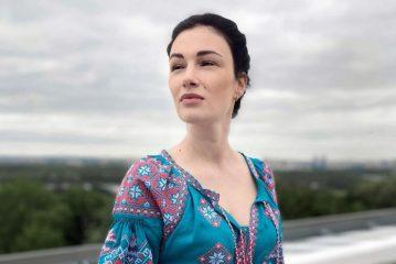 """Анастасія Приходько показала, як 16-річною проходила кастинг у """"ВІА Гру"""""""