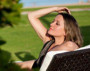 Наталія Могилевська розповіла про експрес-схуднення за один день