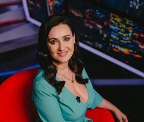 """""""Нічого подібного не боюся"""": Соломія Вітвіцька вакцинувалась від ковіду"""