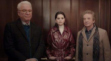 """Hulu представив трейлер серіалу """"Вбивство в одній будівлі"""" разом з Селеною Гомес і Стівом Мартіном"""