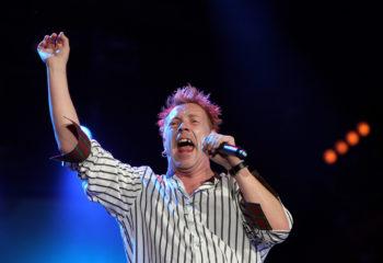 """Фронтмен Sex Pistols розказав, чому відмовився зніматися в """"Короні"""""""