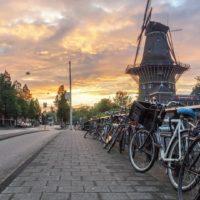 Нідерланди відкриваються для українців: умови в'їзду
