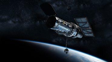 Hubble зробив нове фото трьох галактик в сузір'ї Рисі