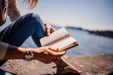 10 улюблених книг Франсуа Озона, які б він узяв не безлюдний острів