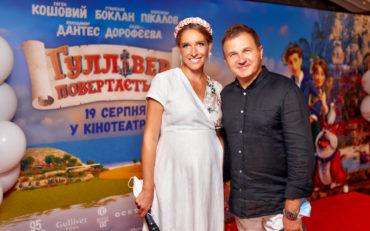 Юрій Горбунов розповів, чому вони з дружиною назвали другого сина саме Данилом