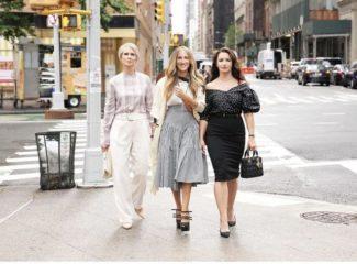 """""""Секс і місто"""": стало відомо, коли вийде продовження серіалу"""