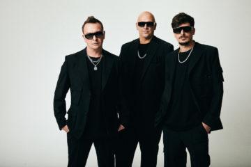 """""""Ой, Мамо!"""": гурт MOZGI випустив новий танцювальний сингл українською мовою"""