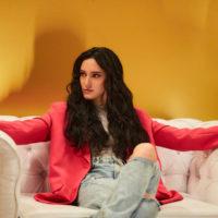 """Співачка Riri: """"У якийсь момент я зрозуміла, що потрібно змінювати хобі на щось більше"""""""