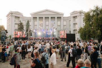 До 30-річчя Незалежності України презентували нову концертну увертюру