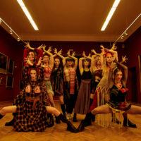 ROXOLANA представила хіп-хоп трек на вірші Івана Франка