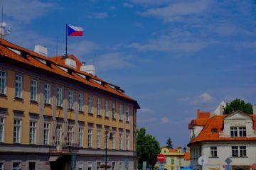 Чехія відкрилася для вакцинованих українців