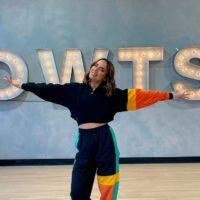 """""""Танці з зірками"""": Мел Сі зі Spice Girls отримала підтримку від """"бітла"""" Рінго Старра"""